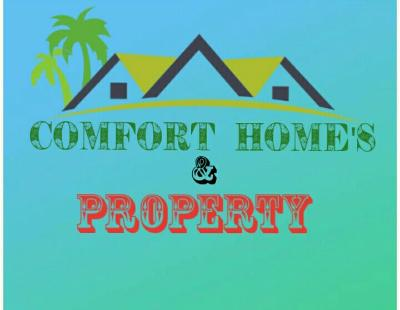comforthome's&properties