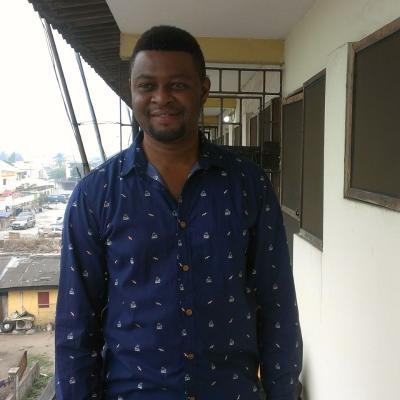 Kingsley Igbojiuba