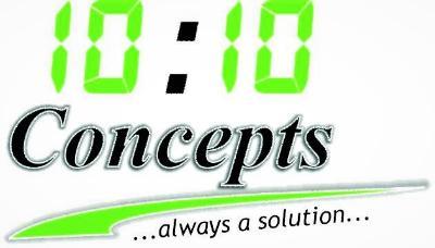 10:10 concepts
