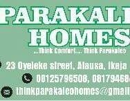 Parakaleo Homes