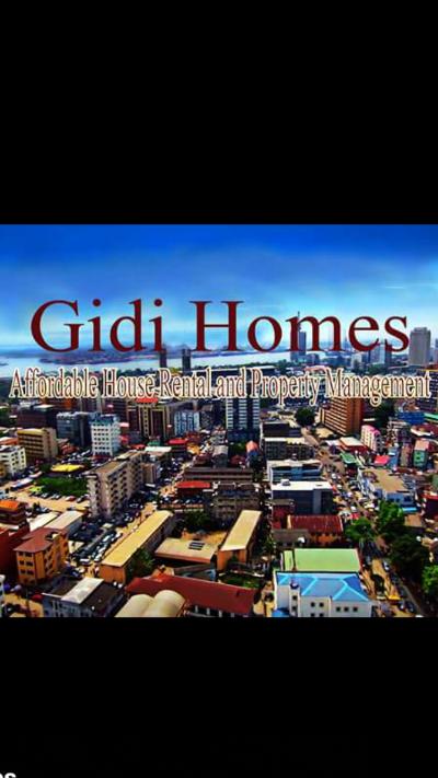 Gidi Homes