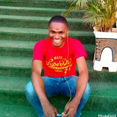 Chianugo Peter Ezeagba