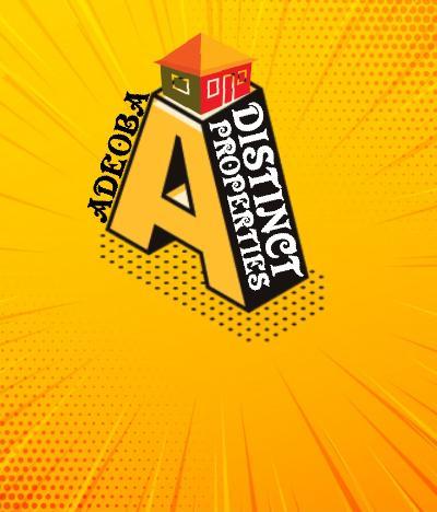 Adeoba Distinct Business Enterprise