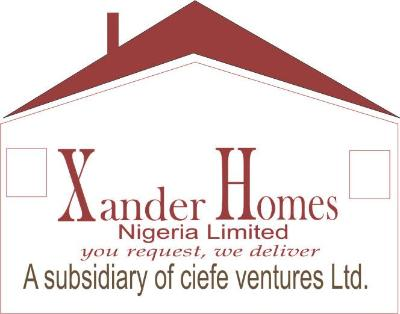 Xanderhomes NIgeria Limited
