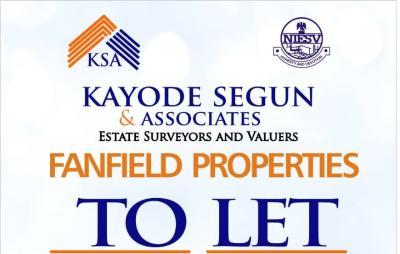 Fanfield Properties Ltd