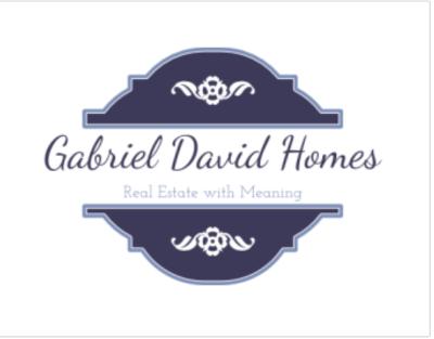 Gabriel David homes