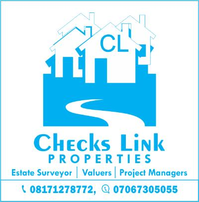 CHECKS LINK PROPERTIES