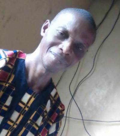 Jonathan Ejimofor