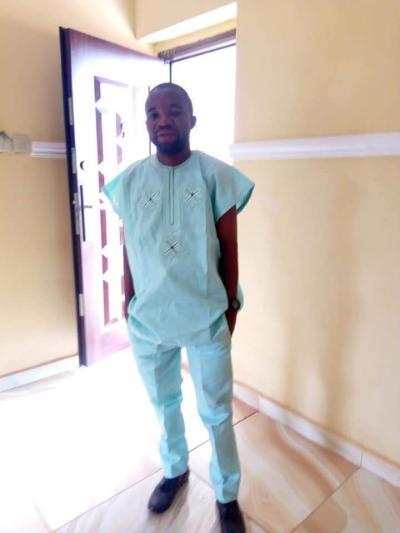 Adebisi  Taiwo Okikiola @ associate
