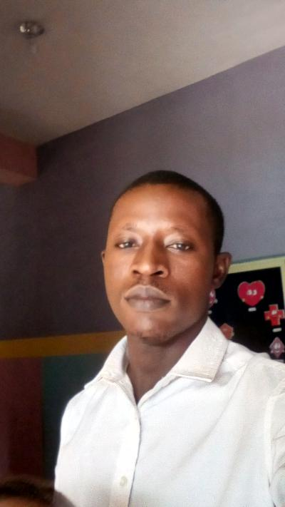 Olaiya Oluwafemi Joseph