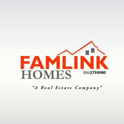 FAMLINK HOMES