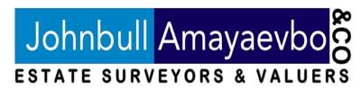 Johnbull Amayaevbo & Co