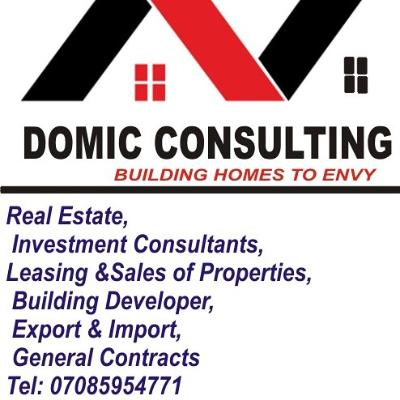 Domic Consulting
