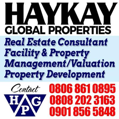 Haykay global properties