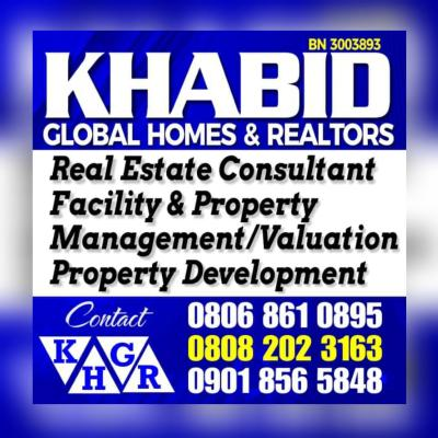 Khabid global Homes and realtors