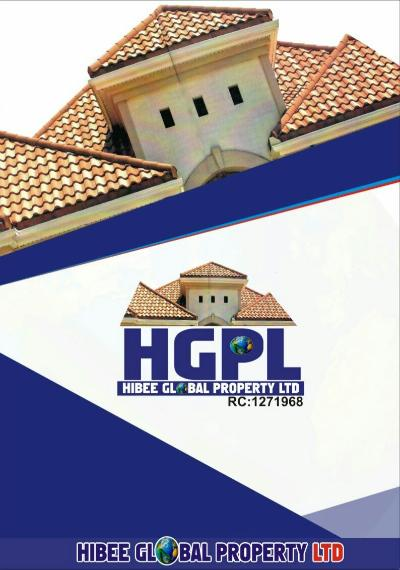Hibee global property Ltd