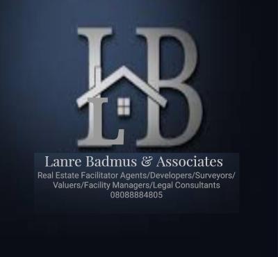 Lanre Badmus & Associate