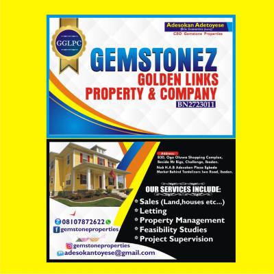 Gemstonez golden links property& company