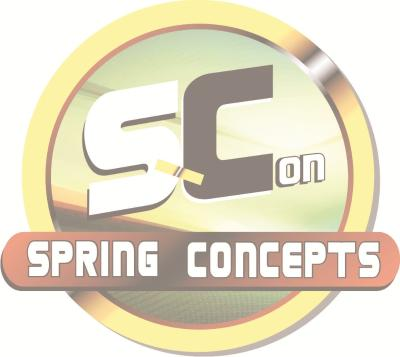 Spring CONCEPTs