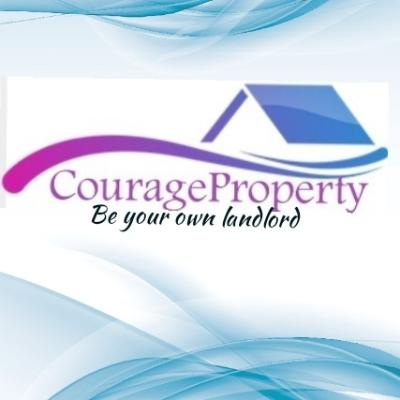 Courage property