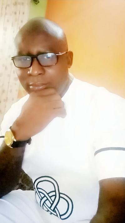 Agba Kingsley  godwin