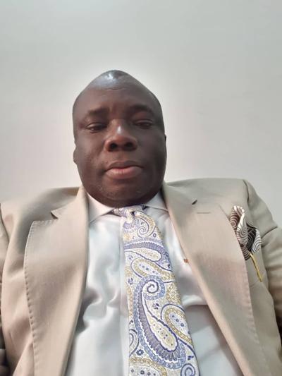 Victor Enyingwa