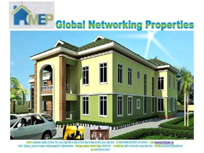 AMEP GLOBAL NETWORKING PROPERTY