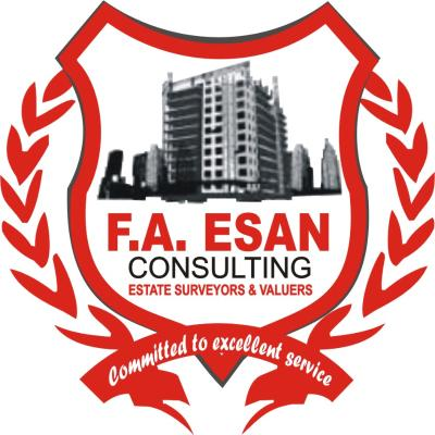 F. A. Esan Consulting