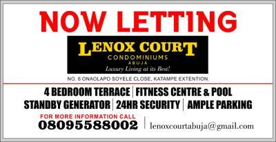 Lenox Court