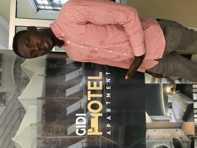 Gidi Hotel Apartment Ltd