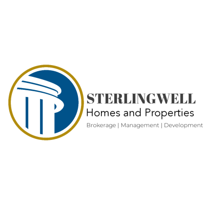 STERLINGWELL homes and properties