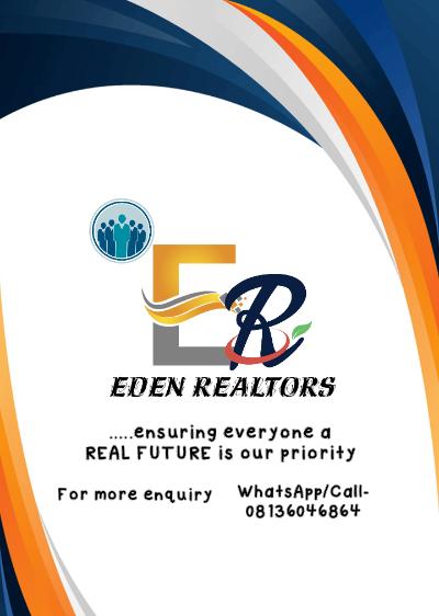 EDEN Realtors
