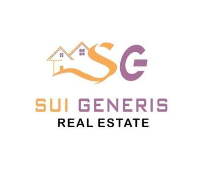 SuiGeneris Real Estate