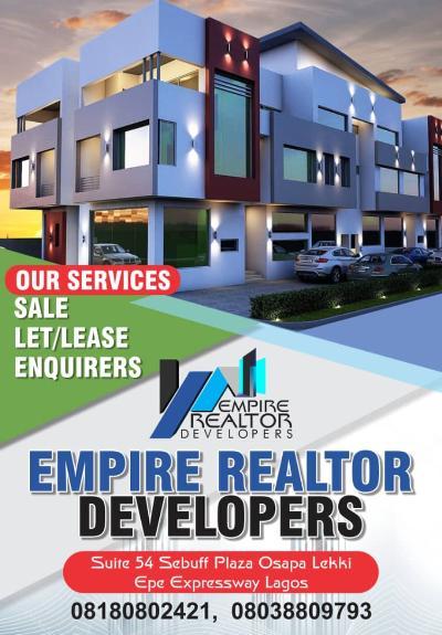 Empire Realtors & Developers