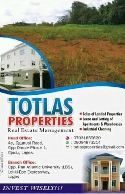 Totlas properties real estate management