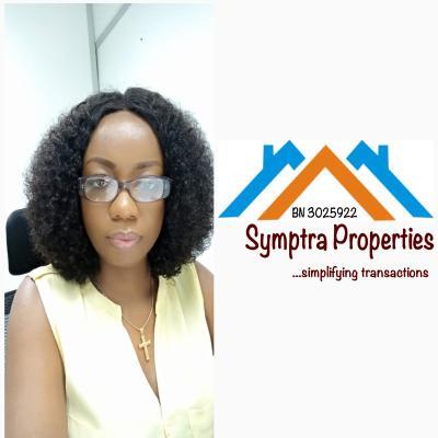 Symptra properties