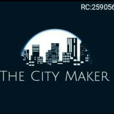 THE CITY MAKER