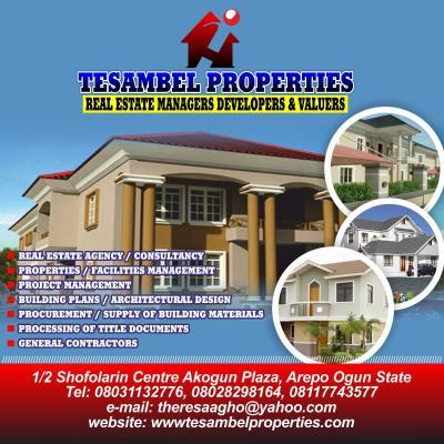 Tesambel Properties