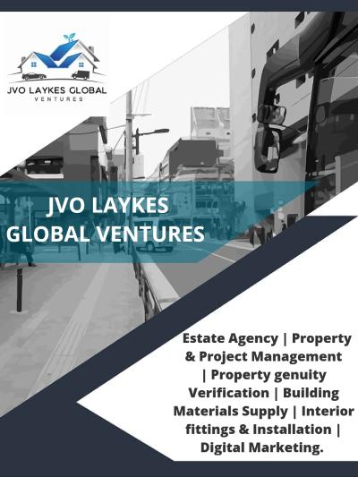 JVO LAYKES GLOBAL VENTURES