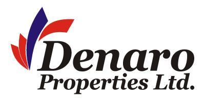 Denaro Properties Limited