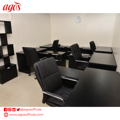 Agos business lounge 54b Adeniyi Jones Ikeja