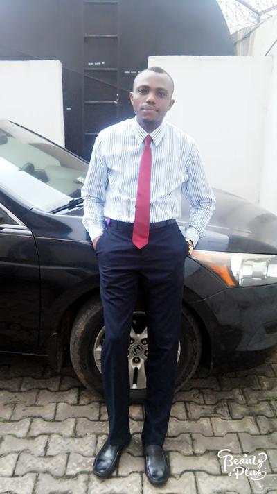 Adeyemi Tunde