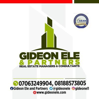Gideon Ele & Partners