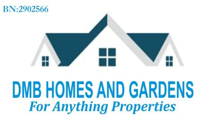 DMB HOMES AND GARDENS