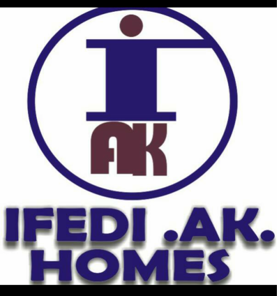 IFEDI AK HOMES