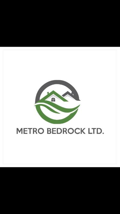 metro-bedrock company limited