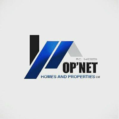 Op'net Homes and Properties LTD