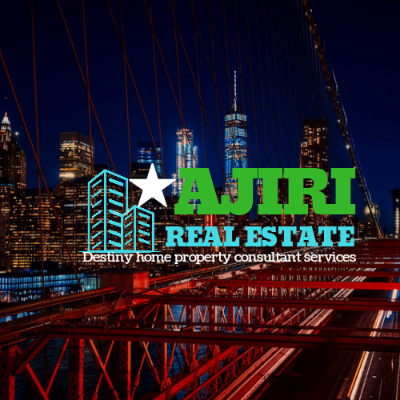 AJIRI REAL ESTATE