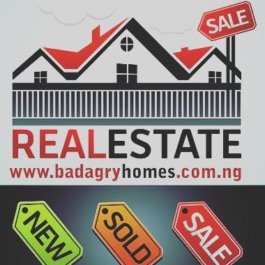 Badagry Homes Realtor