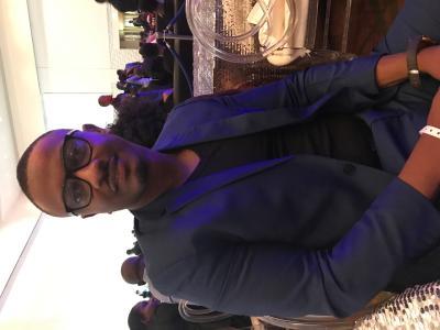 Alex Okonkwo